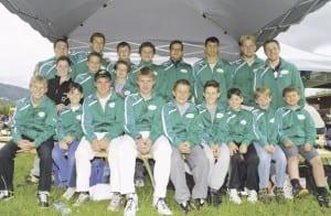 Die Oberhabsburger Jungschwinger freuen sich auf viele Teilnehmer. Bild zVg