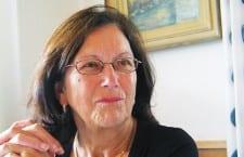 Monika Dilger, Gemeindeamtfrau in Meierskappel, wusste mit den Finanzen haushälterisch umzugehen und investierte trotzdem in die Zukunft der Gemeinde. Bild zVg.