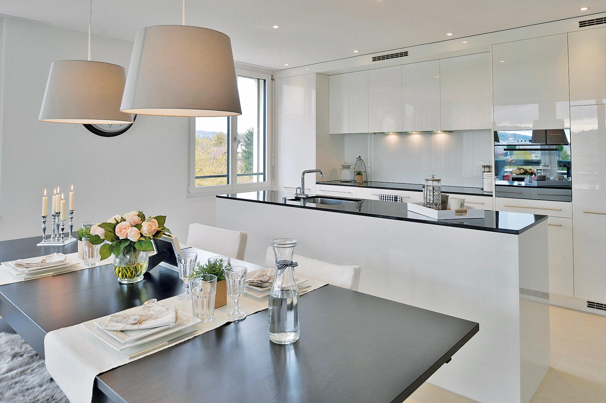 Astor bringt hochglanz in die küche – rontaler.ch