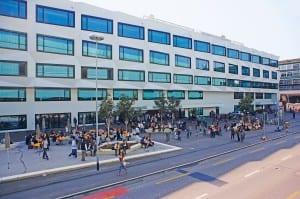 Die Universität Luzern soll sich weiter entwickeln können. Bild zVg.