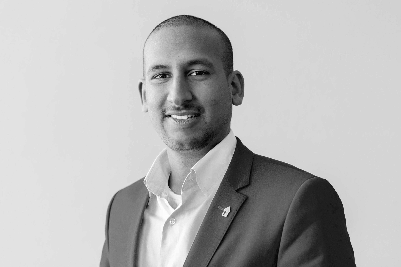Daniel Scherz - Geschäftsführer «rontaler»