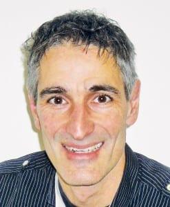Roger Erni ist Geschäftsführer von ICT Berufsbildung Zentralschweiz. Bild zVg.