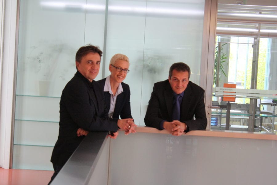 Gewählt sind Ruedi Kaufmann (FDP), Susanne Troesch-Portmann (CVP) und Daniel Gasser (CVP)