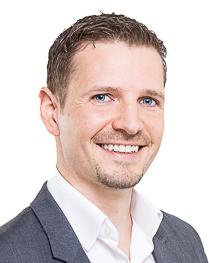 Florian Ulrich ist neu im Gemeinderat Udligenswil