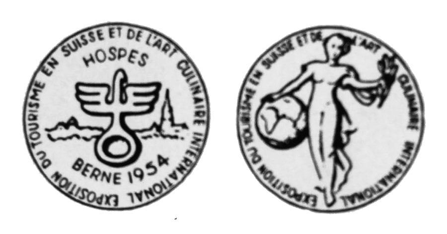 Hospes Münzen