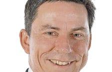 Walter Baumann, Leiter Bau / Immobilien / Centermanagement der Genossenschaft Migros Luzern. Bild zVg.