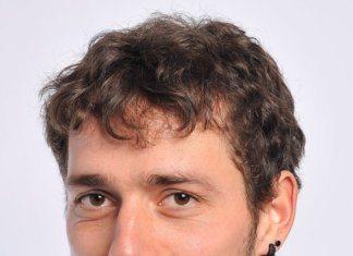 Der 30-jährige Elias Vogler ist neuer Geschäftsleiter des VCS Luzern. Bild zVg.