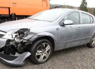 Unfall Buchrain Verkehrsunfall Buchrain Quelle: Luzerner Polizei