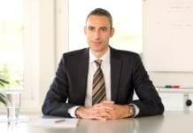 Felix Landert, der designierte Geschäftsführer der CKW Conex AG. Bild zVg.
