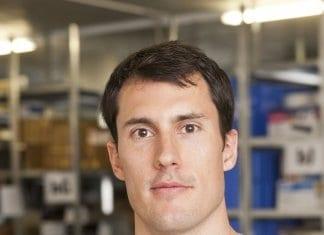 Portrait Oliver Herren, CIO Digitec Galaxus