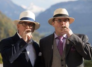 Los-Hermanos-Dominikanische-Zigarren-Luzern