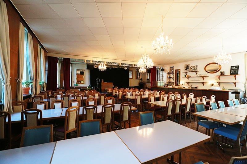 Engelberg Hotel Hoheneck, Seminarraum