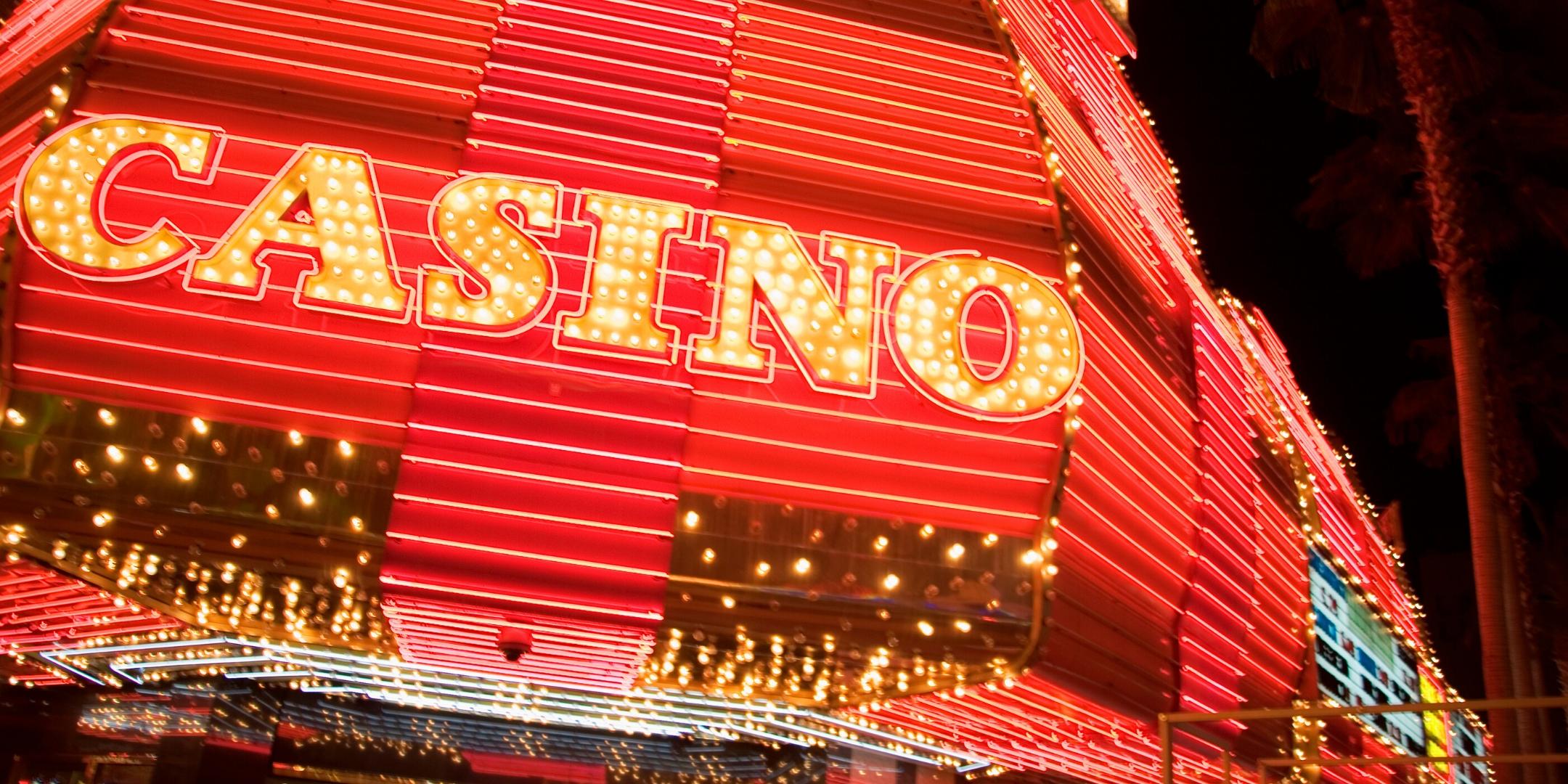 Best online roulette casino