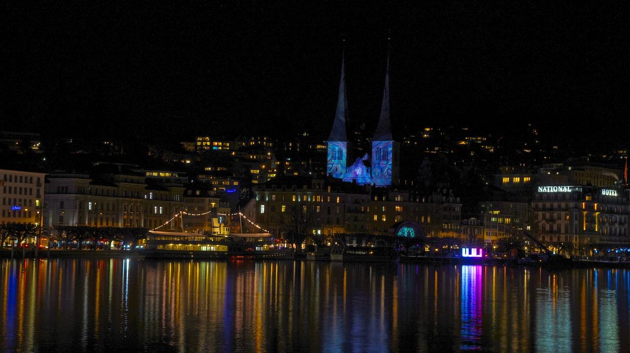Casinos In Der Schweiz